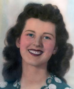Ruth M. Stephens