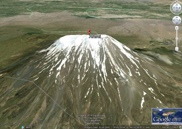 Noah and the Flood (Genesis 8) http://scriptures.byu.edu/mapscrip/#gen/8