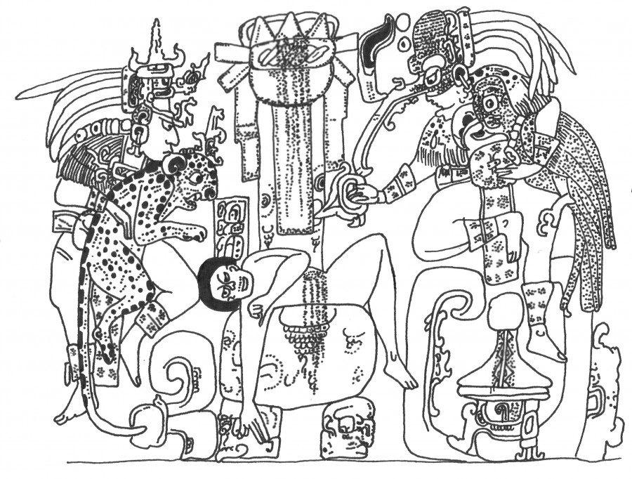 an essay on mayan art Architecture term papers (paper 14740) on mayan architecture : classic mayan architecture mayan culture existed a thousand years ago, in.