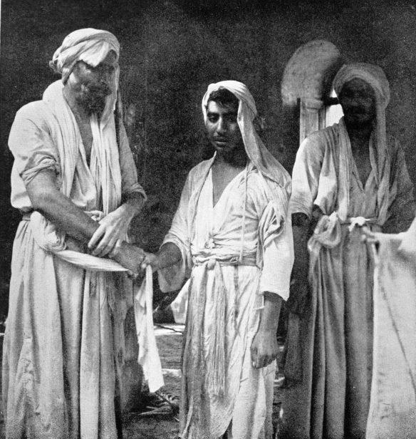 Figure 29. E. S. Drower, 1879–1972: The Kushta, 1956202