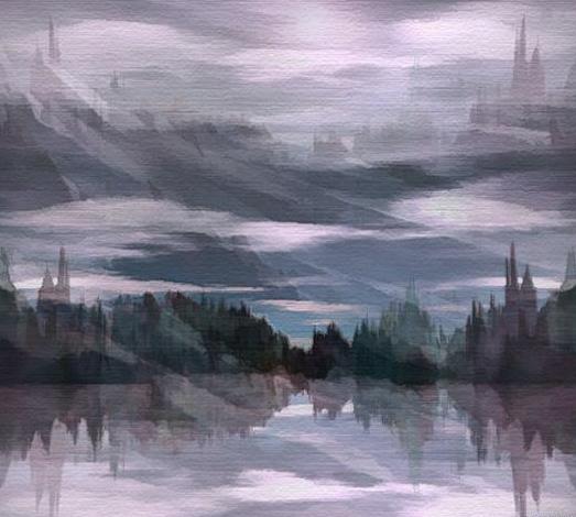 Figure 36. Linda McCarthy (1947–): City of Enoch, 2002.